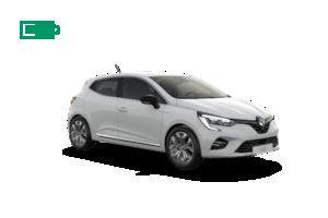 Renault CLIO Full Hybrid Ibrida Economica