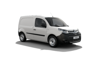 Furgone commerciale lavoro KANGOO Renault