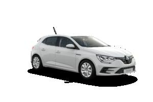 Renault Megane Ticino