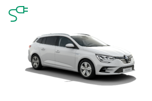 Renault Megane Grandtour Plug-in Ibrida Hybrid