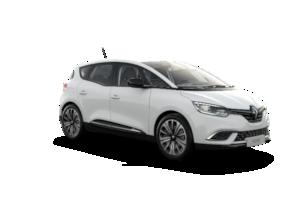 Renault Scenic Ticino Lugano: auto per la tua famiglia