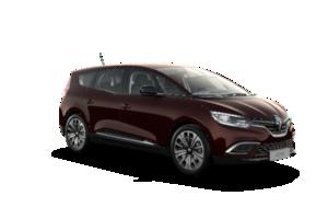 Nuovo Renault Espace Monovolume Famiglia