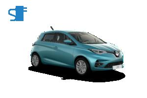 Renault ZOE Elettrica Prezzo Economica Incentivi
