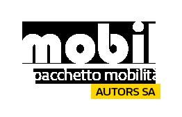 Mobil by AUTORS SA white